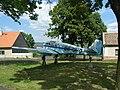 Rana LN CZ Aero Ae-45 Flugzeug.jpg