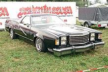 Ford LTD II – Wikipedia