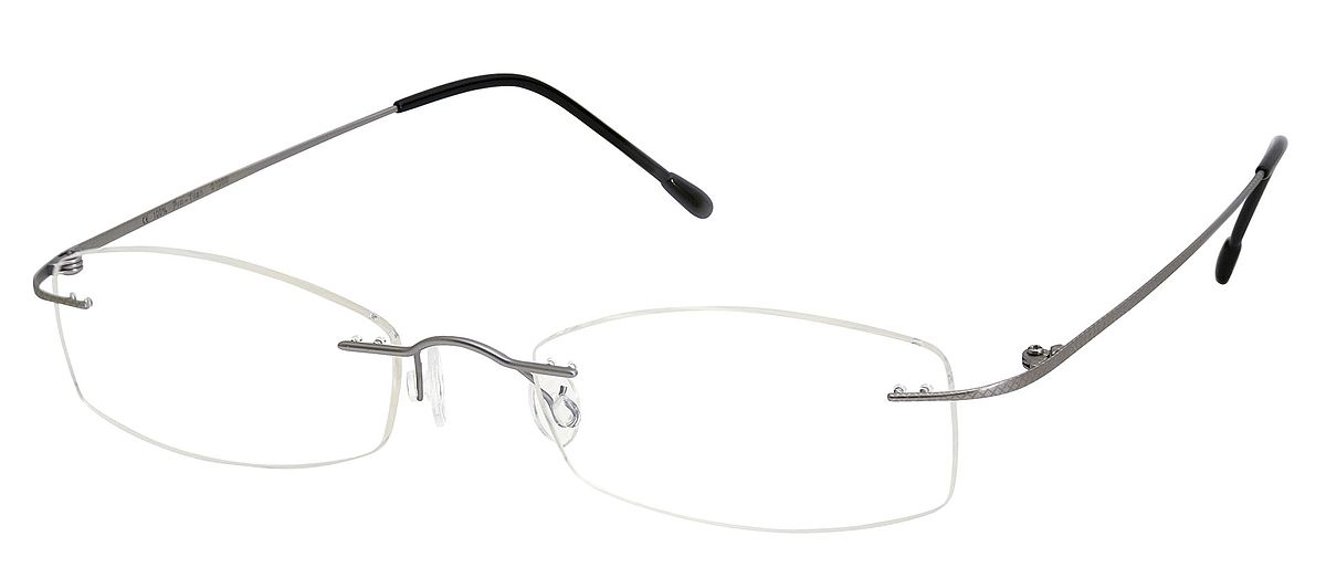 Rimless eyeglasses - Wikipedia