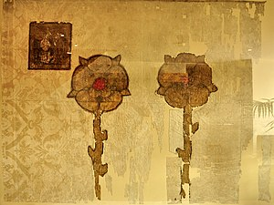 Augmentation of honour - Image: Rapperswil Juliusbanner 1512 IMG 1828