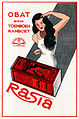 Rasia hair growth advertisement, Moestika 1940, p81.jpg
