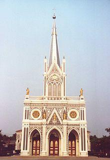 Bang Nok Khwaek Subdistrict in Bang Khonthi, Thailand