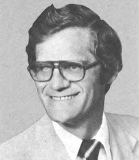 Raymond Lederer 20th-century American politician