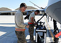 Reaper maintainers ensure ISR mission accomplishment 150321-F-CV765-168.jpg