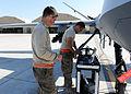 Reaper maintainers ensure ISR mission accomplishment 150321-F-CV765-168.jpg
