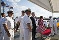 Reception with Ambassador Pyatt Aboard USS ROSS, July 24, 2016 (28583659325).jpg