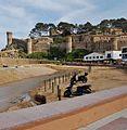 Recinte emmurallat i Castell de Tossa (Tossa de Mar) - 7.jpg