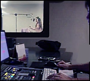 Recording, Follow the White Rabbit