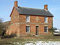 Rectory farm house, Morborne - geograph.org.uk - 1162849.jpg