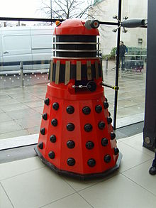 The Daleks Wikiquote