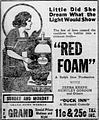 Red Foam (1920) - Ad 1.jpg