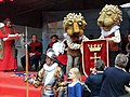 Reenactment of the entry of Casimir IV Jagiellon to Gdańsk during III World Gdańsk Reunion - 049.jpg