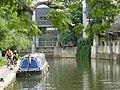 Regent's Canal, Camden Town - geograph.org.uk - 864035.jpg
