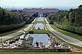 Reggia di Caserta, prospettiva dalla fontana di Venere e Adone - panoramio.jpg