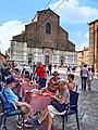 Relax guardando la Basilicata di San Petronio.jpg