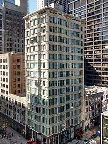 Reliance Building Wikipedia