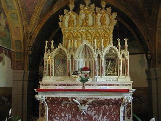 Augusta of Treviso Roman era Christian martyr