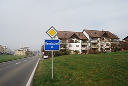 Remetschwil