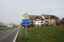 Remetschwil -