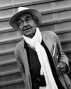 Burri, René (1933-)