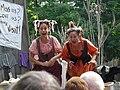 Renaissance fair - people 30.JPG