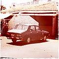 Renault 12 in Playa del Carmen, Quintana Roo, Mexico. - Flickr - pinemikey.jpg