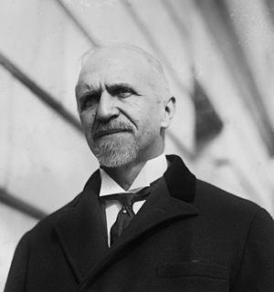 Ernest Robinson Ackerman - Image: Representative Ernest R. Ackerman of NJ