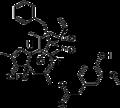 Resiniferatoxin skeletal.png
