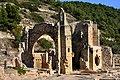 Restes del monestir de Vallsanta (Guimerà) - 16.jpg