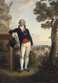 Retrato de D. Lourenço José Xavier de Lima, 1.º Conde de Mafra (1793) - Louis Gauffier.png