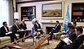 Reunión en la Residencia Oficial de Los Pinos con el Sr. Zeid Ra'ad Al Hussein, Alto Comisionado de las Naciones Unidas para los Derechos Humanos. (21838984138).jpg