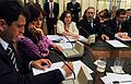 Reunión ministerial sobre gripe porcina.jpg
