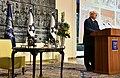 Reuven Rivlin hosting the launch event of the «Beresheet 2» project, December 2020 (GPOHA1 5768).jpg