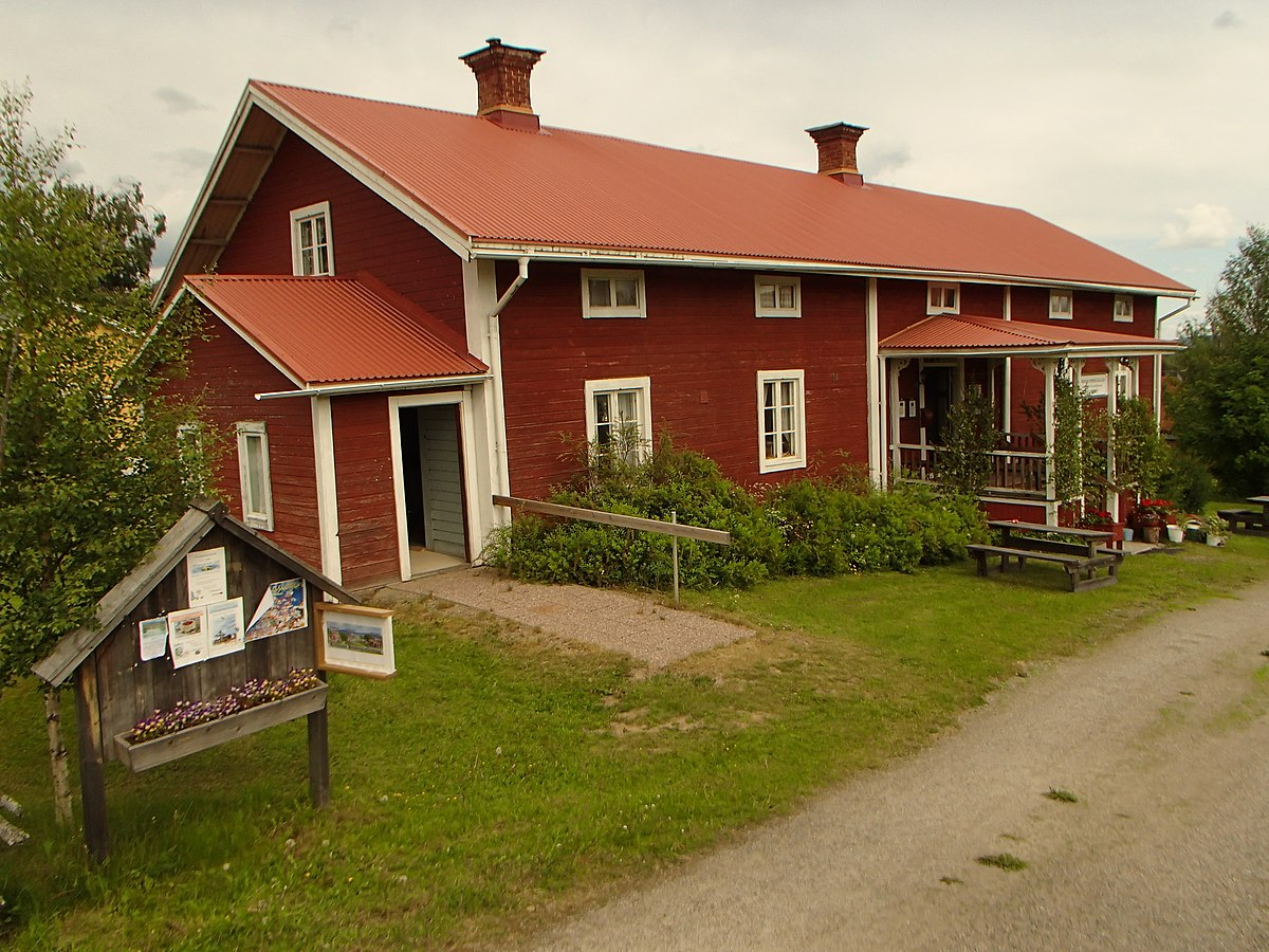 Ifvar Hansson (1721 -) - unam.net
