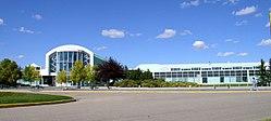 Reynolds-Alberta Museum en Wetaskiwin