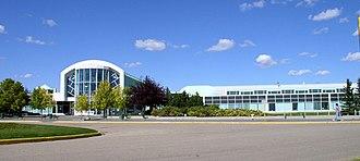 Wetaskiwin - Reynolds-Alberta Museum in Wetaskiwin