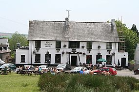 Reynoldston, King Arthur Hotel - geograph.org.uk - 185220.jpg