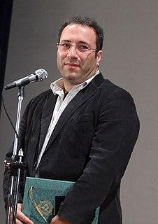 Reza Mirkarimi Iranian film writer and director