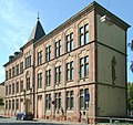 Rheinland-Pfalz, Trier, Friedrich-Wilhelm-Strasse 58.jpg