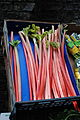 Rhubarb for sale in Borough Market.jpg