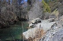 Crabtree Hot Springs California Wikipedia