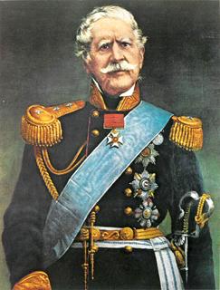 Richard Church (general) British and Greek general and Greek politician