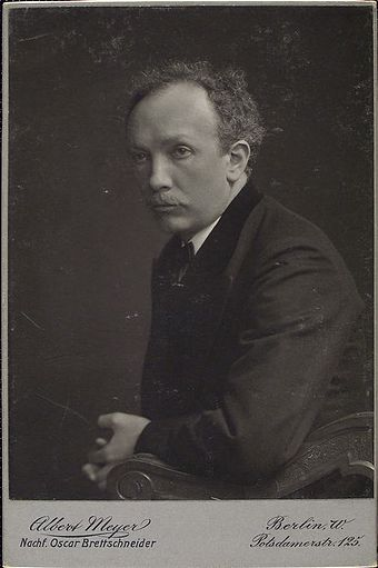 Richard Strauss Richard Strauss young portrait.jpg