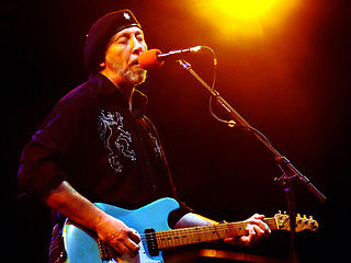 Richard Thompson (musician) British recording artist; singer, songwriter, guitarist