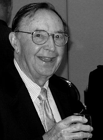 Richard Vander Veen - Vander Veen in 2002