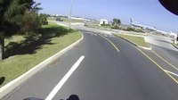 File:Riding a scooter down Bermuda's streets.webm