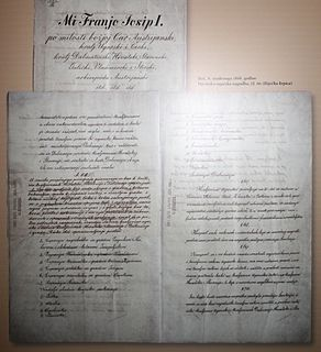 Croatian–Hungarian Settlement