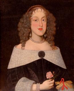 Archduchess Isabella Clara of Austria Duchess of Mantua and Montferrat