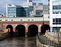 River Aire and the Dark Arches (2315357874).jpg