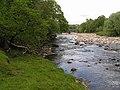 River South Tyne and Thompson's Well Bridge - geograph.org.uk - 46700.jpg